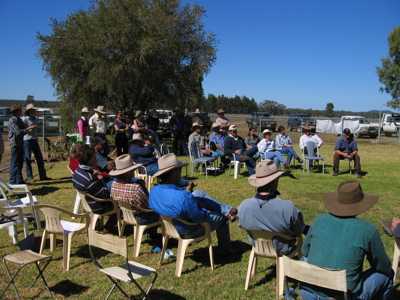 Maranoa Landcare Group